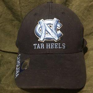 UNC Tar Heels ball cap